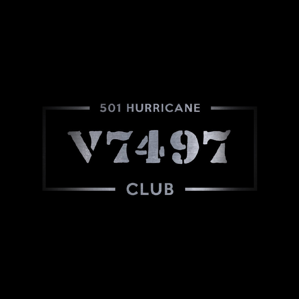 The V7497 Club – Lifetime Membership